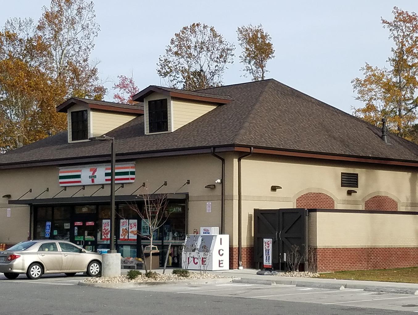 Commercial: 7-Eleven, Carrollton, VA