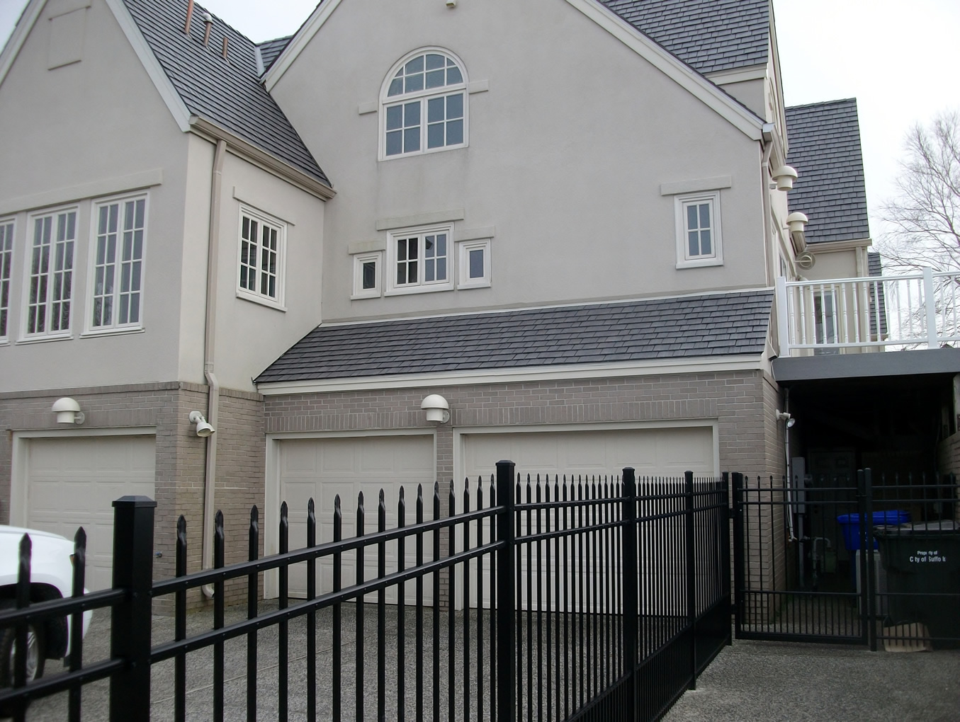 Residential: EnviroShake