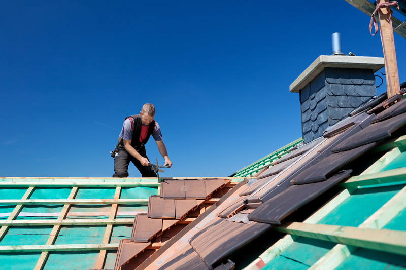 Selecting the Best Possible Roofing Contractor