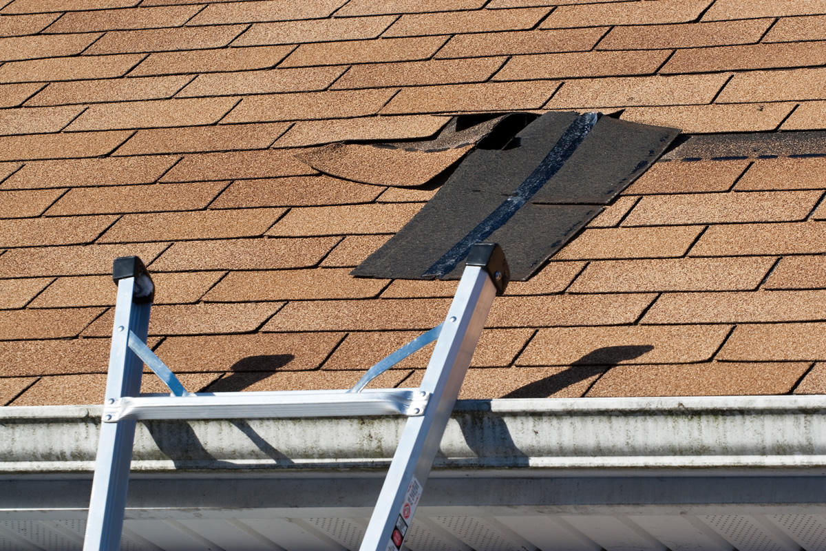 Repairing Roof Leaks Doesn't Have to Be a Nightmare