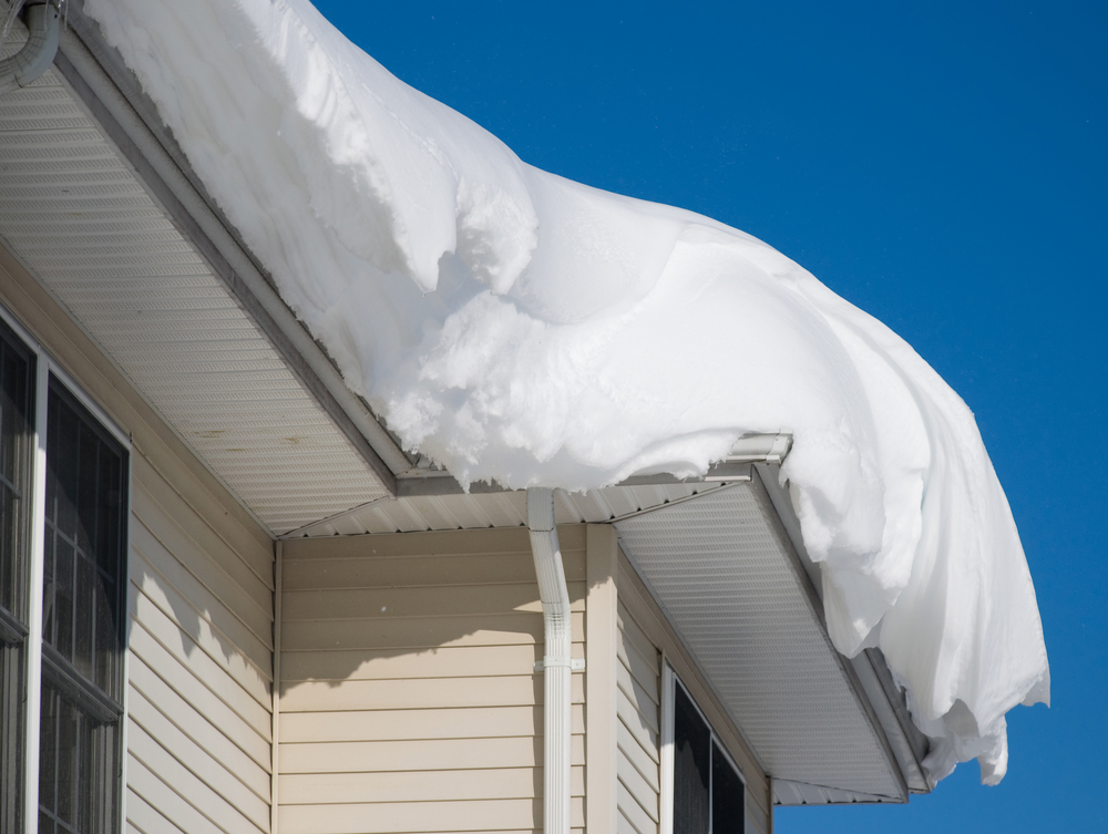 How To Protect Your Roof From Snow and Ice